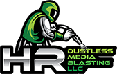 Hampton Roads Dustless Media Blasting, LLC